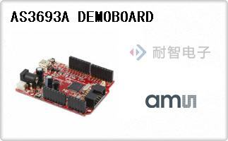 AS3693A DEMOBOARD