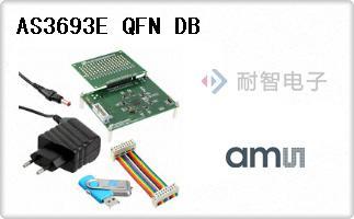 AS3693E QFN DB