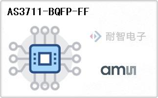 AS3711-BQFP-FF