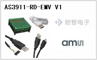 AS3911-RD-EMV V1