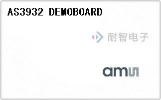 AS3932 DEMOBOARD