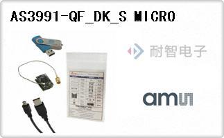 AS3991-QF_DK_S MICRO