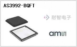 AS3992-BQFT