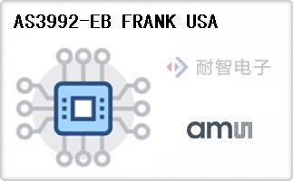AS3992-EB FRANK USA