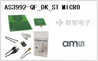 AS3992-QF_DK_ST MICRO