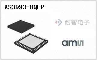 AS3993-BQFP