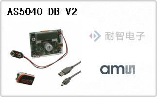 AS5040 DB V2
