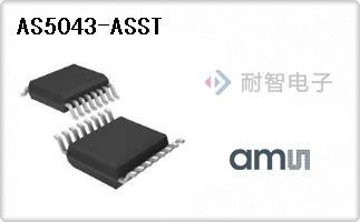 AS5043-ASST