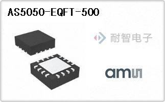 AS5050-EQFT-500