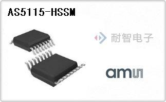 AS5115-HSSM