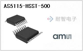 AS5115-HSST-500