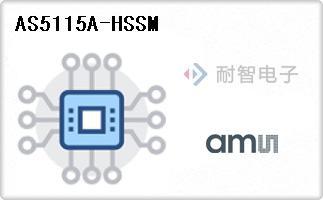 AS5115A-HSSM