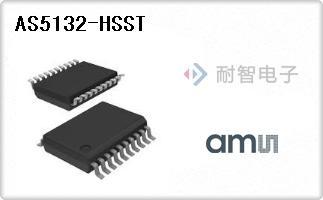 AS5132-HSST
