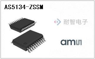 AS5134-ZSSM