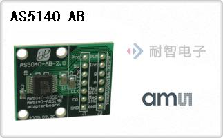 AS5140 AB