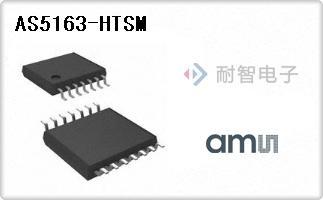 AS5163-HTSM