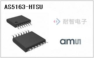 AS5163-HTSU