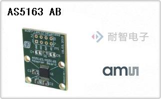 AS5163 AB