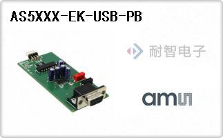 AS5XXX-EK-USB-PB