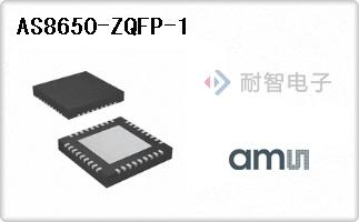 AS8650-ZQFP-1