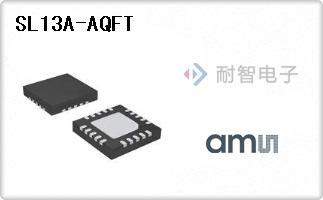 SL13A-AQFT