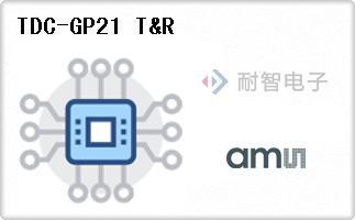 TDC-GP21 T&R