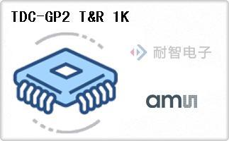 TDC-GP2 T&R 1K