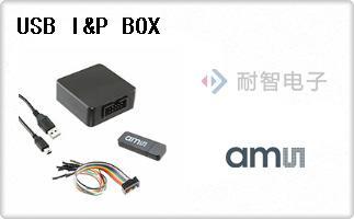 USB I&P BOX