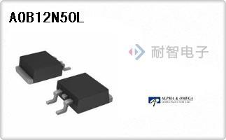 AOB12N50L