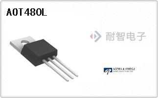 AOS公司的FET - 单-AOT480L