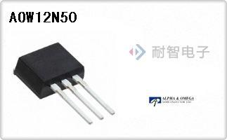 AOW12N50