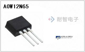 AOW12N65
