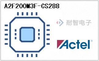 A2F200M3F-CS288