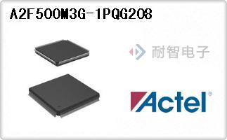 A2F500M3G-1PQG208