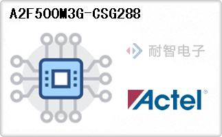 A2F500M3G-CSG288