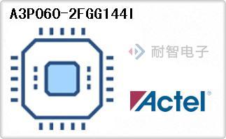 A3P060-2FGG144I