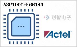 A3P1000-FGG144