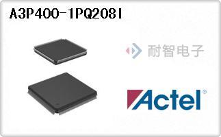 Actel公司的FPGA现场可编程门阵列-A3P400-1PQ208I