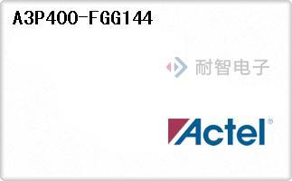 A3P400-FGG144