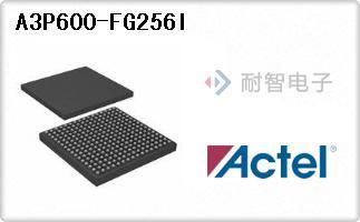A3P600-FG256I