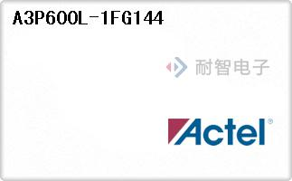 A3P600L-1FG144