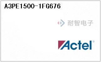A3PE1500-1FG676