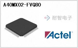 A40MX02-FVQ80