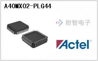 A40MX02-PLG44