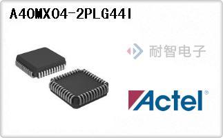 A40MX04-2PLG44I