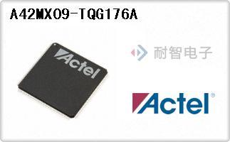 A42MX09-TQG176A