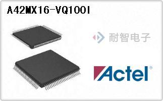 A42MX16-VQ100I