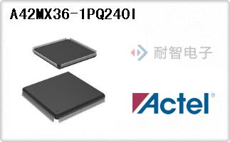 A42MX36-1PQ240I