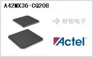 A42MX36-CQ208