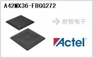 A42MX36-FBGG272